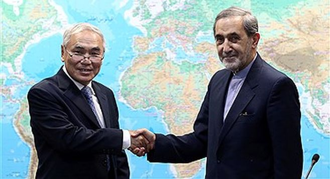 Iran-China Relations, Age-Old, Strategic: Dr. Velayati