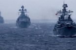 China's Joint Naval Maneuvers; from the coastal waters of Indian Ocean to  Mediterranean Sea