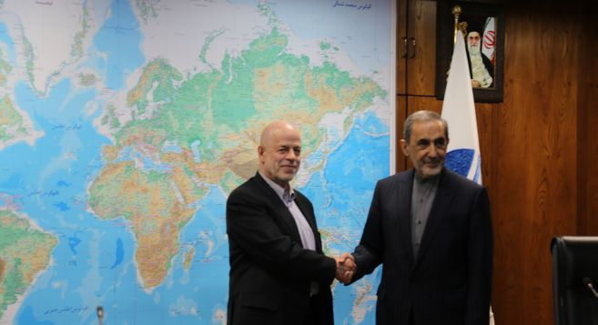 Dr. Velayati Hails Expansion of Iran-Russia Collaborations