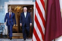 Qatar Crisis and Strategic Requirements of Britain and US