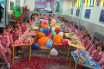 The Necessity for Organizing Pre-school Trainings (in Persian)